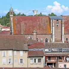 eglise medievale